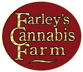 Farleys Cannabis Farm